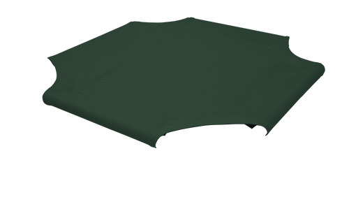 Hunter Green Fabric