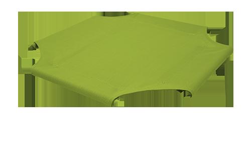 Monster Green Fabric