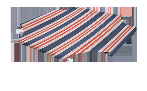 Patriotic Fabric