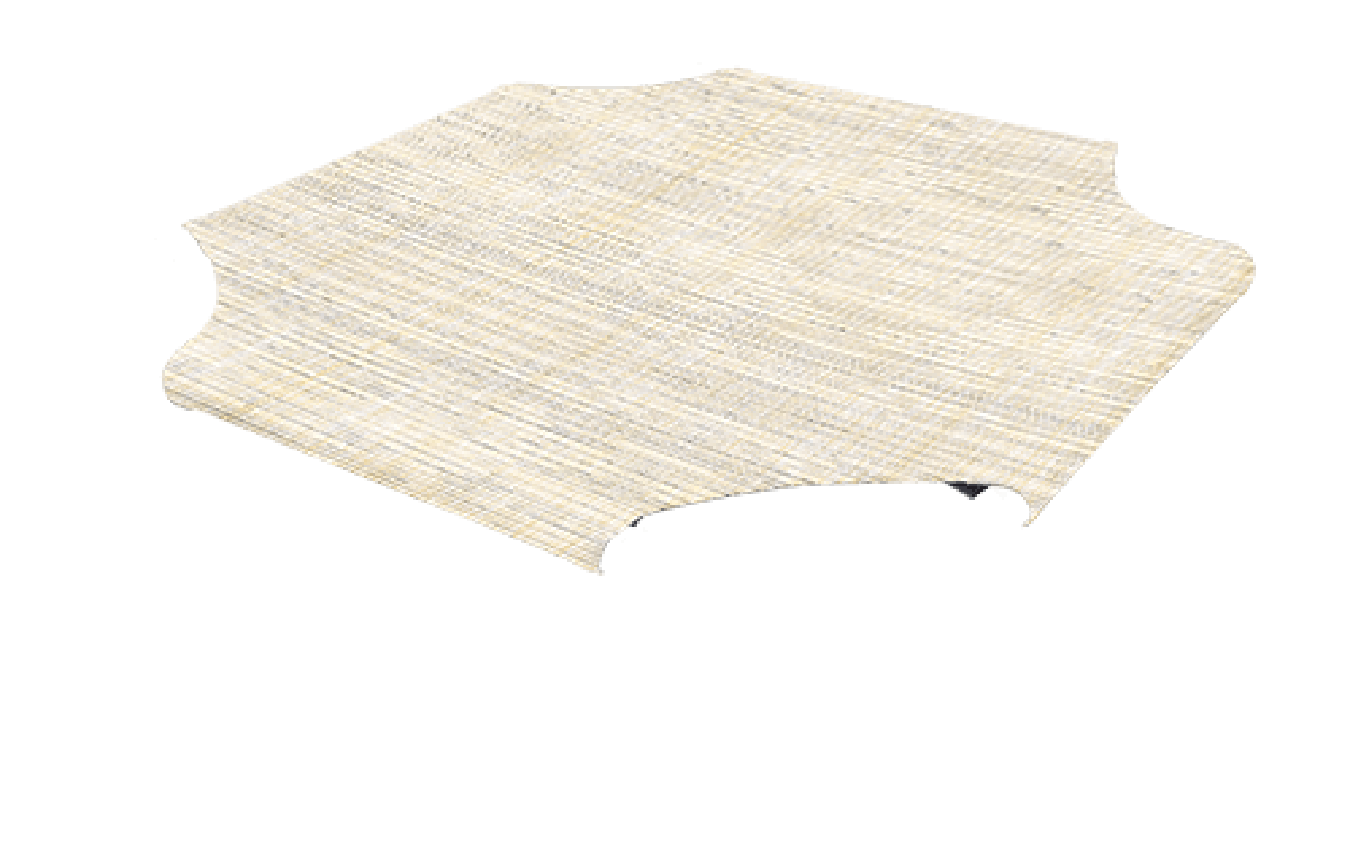 RiverRock Fabric