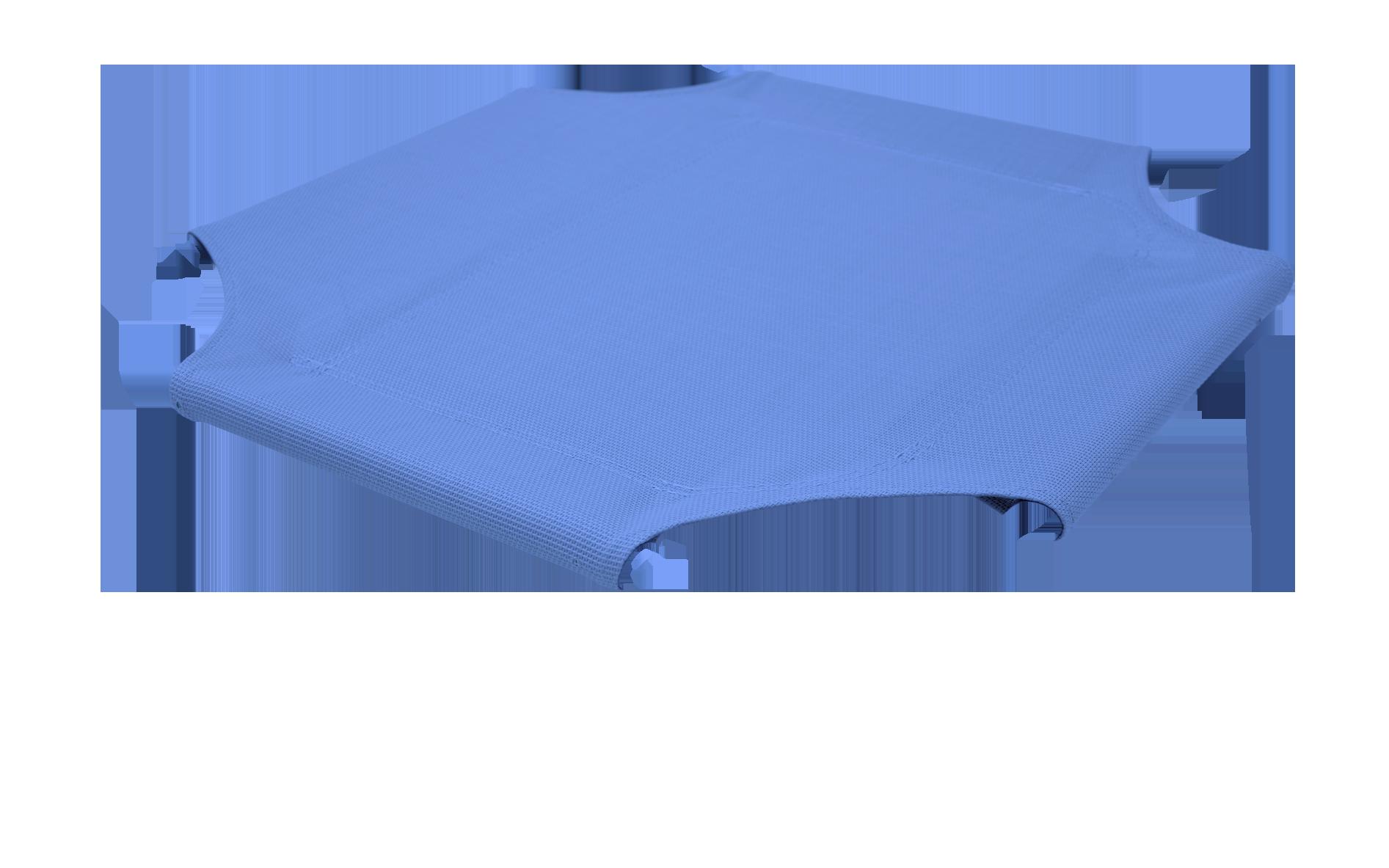 Sistine-Blue Fabric