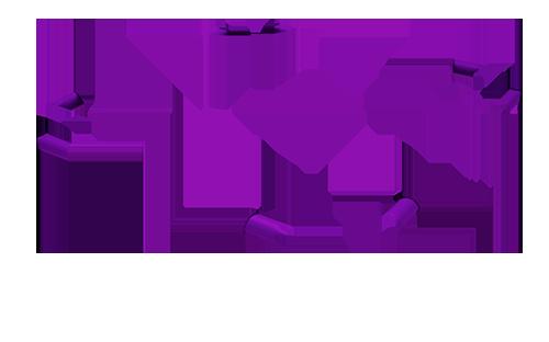 Purple Rails